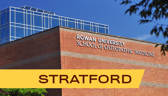 Click here for the Stratford campus