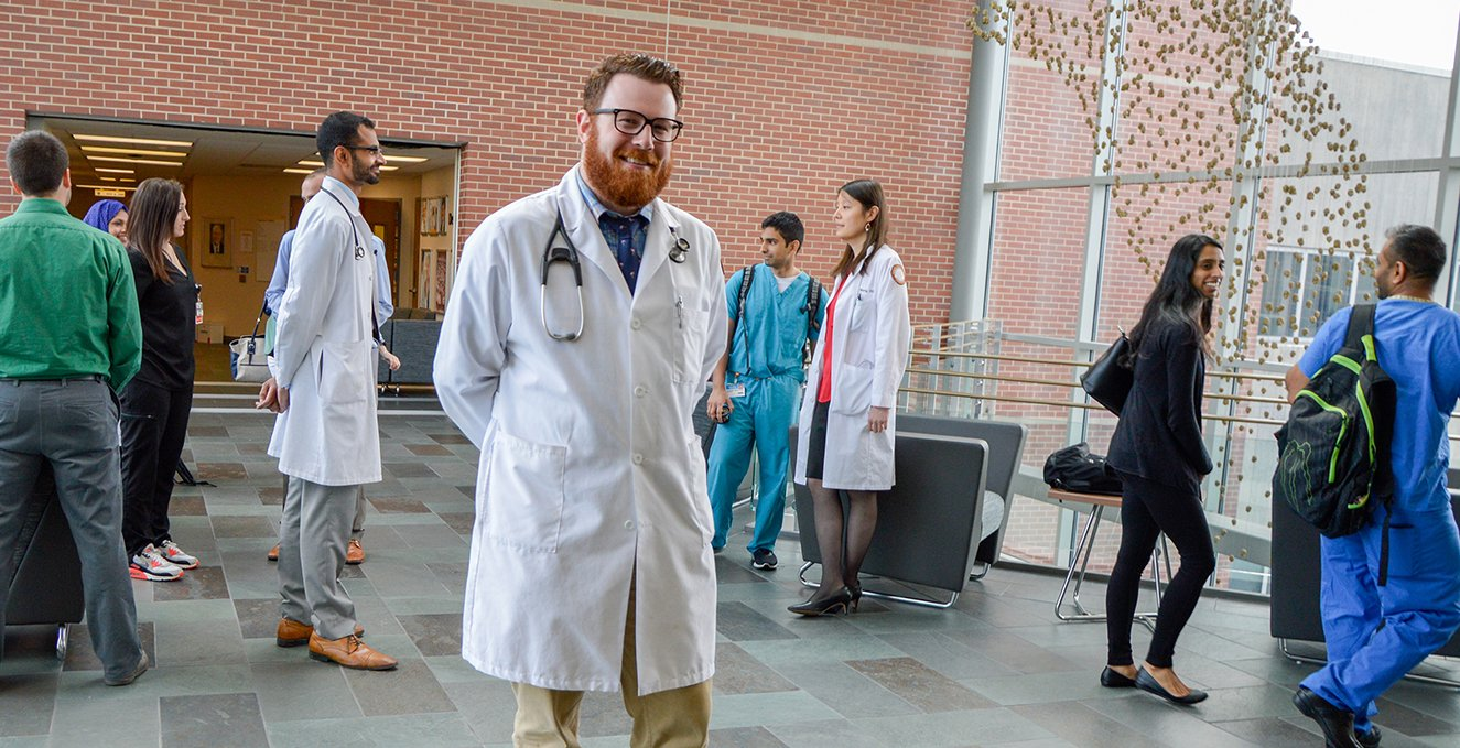 Rowan School of Osteopathic Medicine Residency Programs