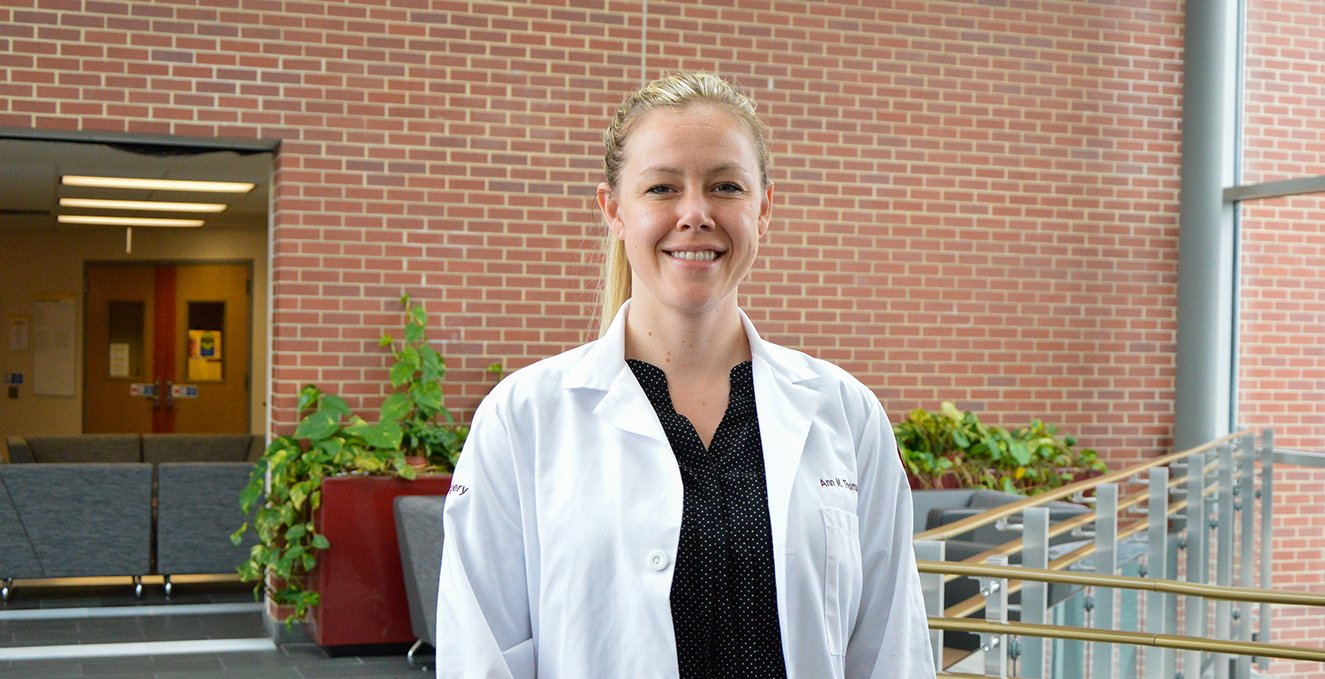 Our Residents | School of Osteopathic Medicine | Rowan