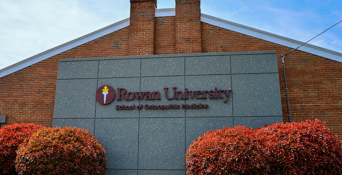 Rowan University School of Osteopathic Medicine Stratford Campus